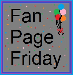 fan page friday